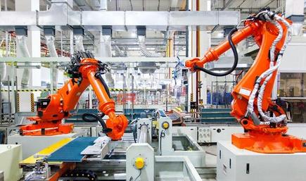 装配机器人的发展状况及方向