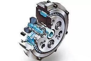 深度剖析工业机器人用精密减速器技术